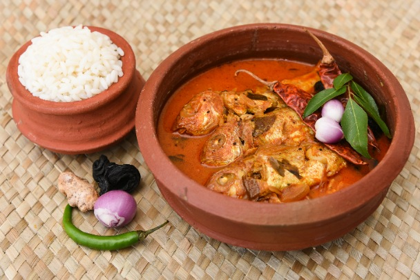 Savor South Indian Cuisines