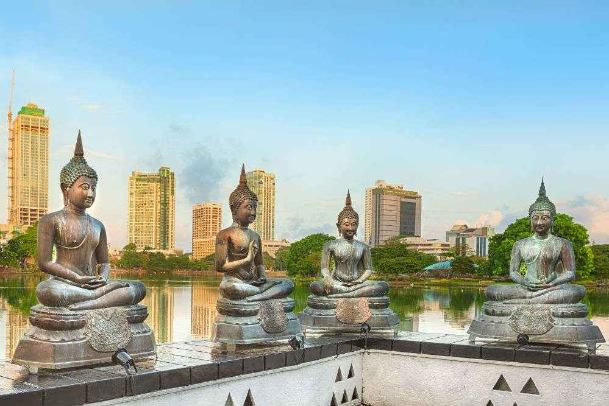 Gangaramaya Temple – Visit