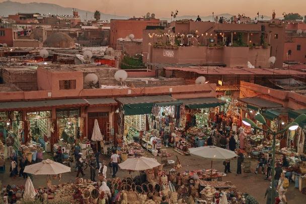 Visit Johri Bazaar in Jaipur