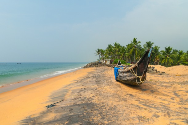 kerala houseboat packages