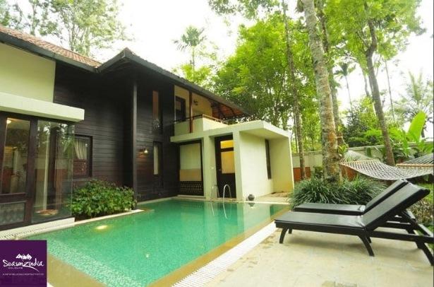 36 best kerala resorts for honeymoon
