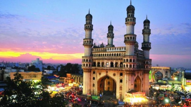 40 Places to visit in Hyderabad