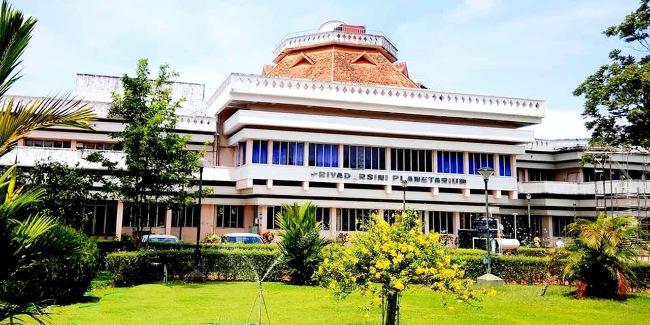 Priyadharsini Planetarium