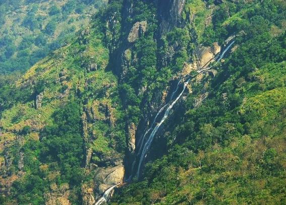 Visit Catherine Waterfalls