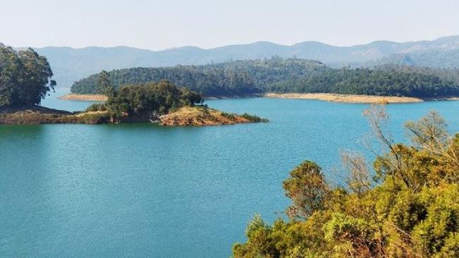 Visit Emerald Lake