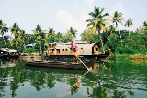 Explore the Untouched Beauty of Kavvayi Backwater