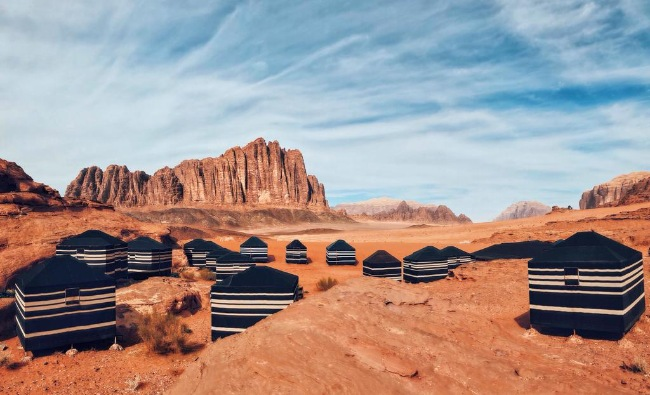 Why Wadi Rum in Jordan Should be on Your Very Next Travel Itinerary