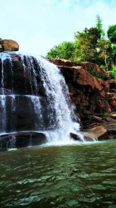 5 Mesmerizing Waterfalls in Idukki