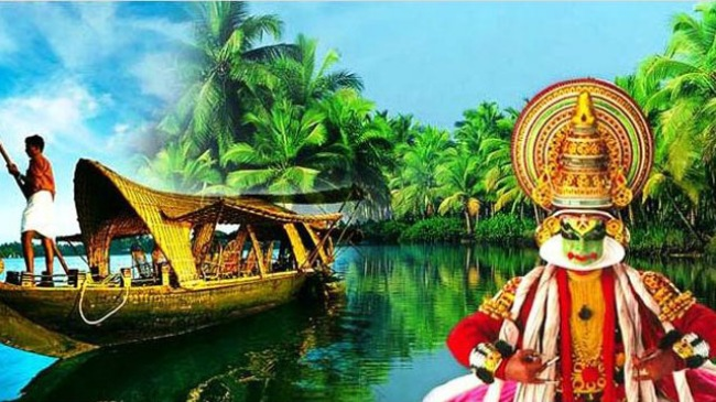 Top 5 Destination To Visit In Kerala