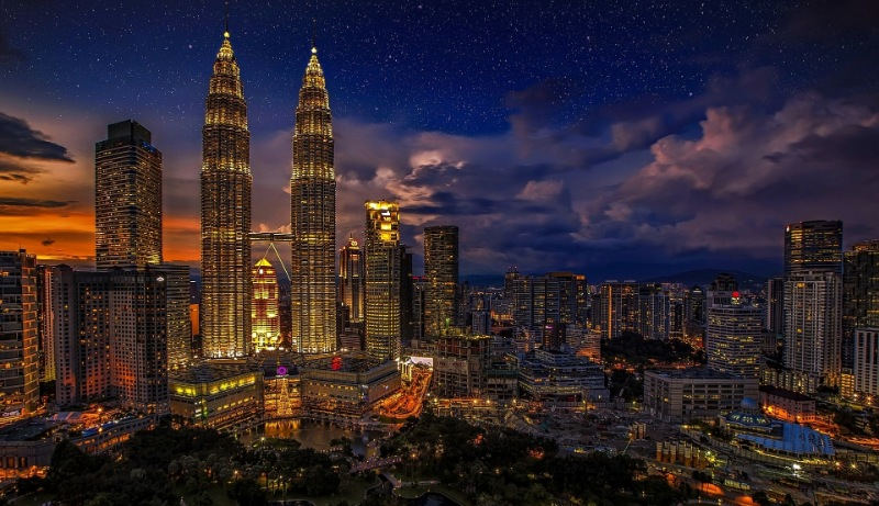 Malaysia Tour Package for Family and Couple