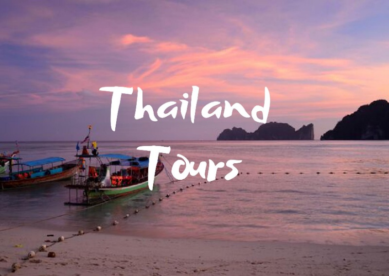Thailand Tour Packages from kerala