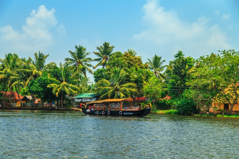 kerala honeymoon packages for couple
