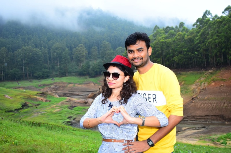 Kerala Honeymoon Package for 3 Nights and 4 Days