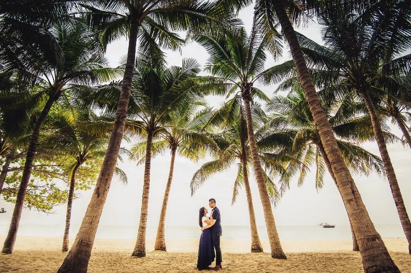 Kerala Honeymoon Package with Houseboat