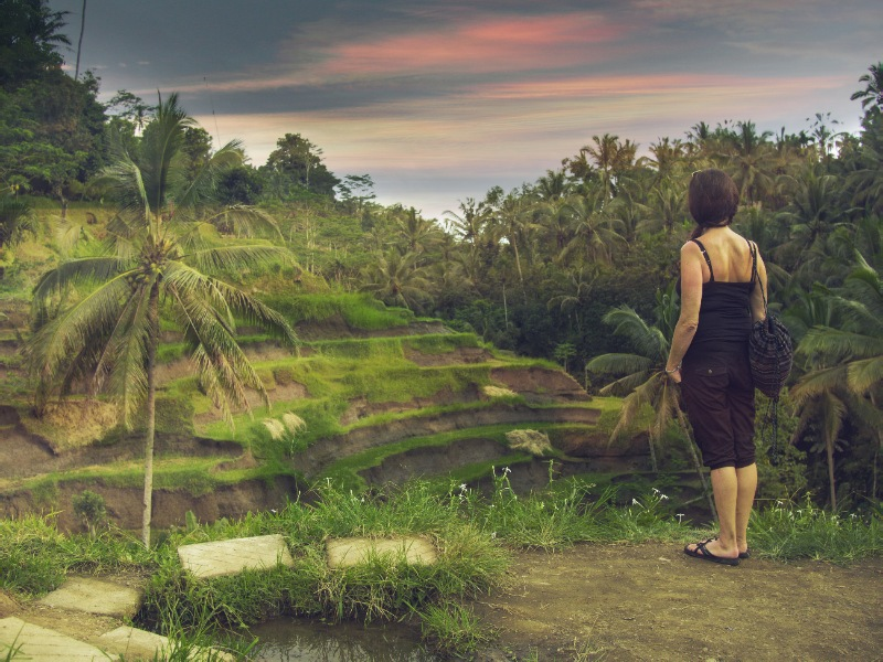 Tour Packages of Bali