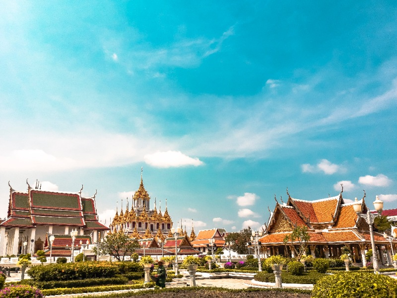 Thailand Malaysia Tour Packages for Family