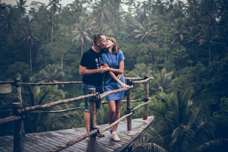 Kerala Honeymoon Package with Houseboat