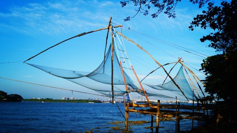 Kerala Honeymoon Packages from Ahmedabad