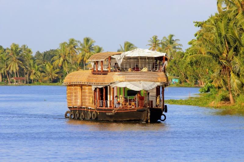 Kerala Honeymoon Packages from Coimbatore
