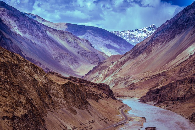 Leh Ladakh Tourism Packages