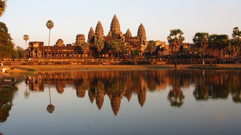 Vietnam Cambodia Tour Packages