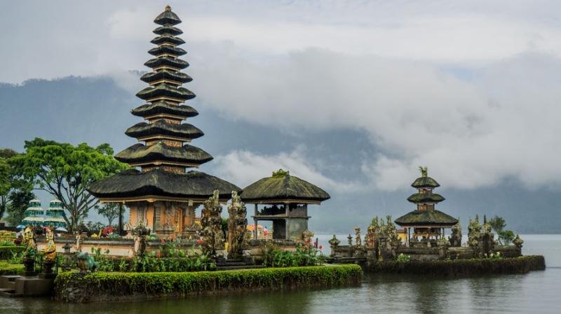 Bali Honeymoon Packages from Mumbai