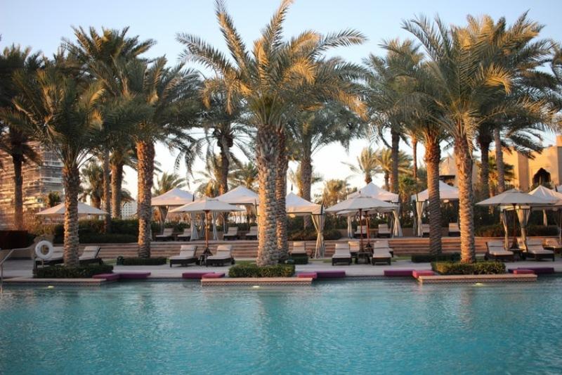 Dubai Tour Packages from Delhi