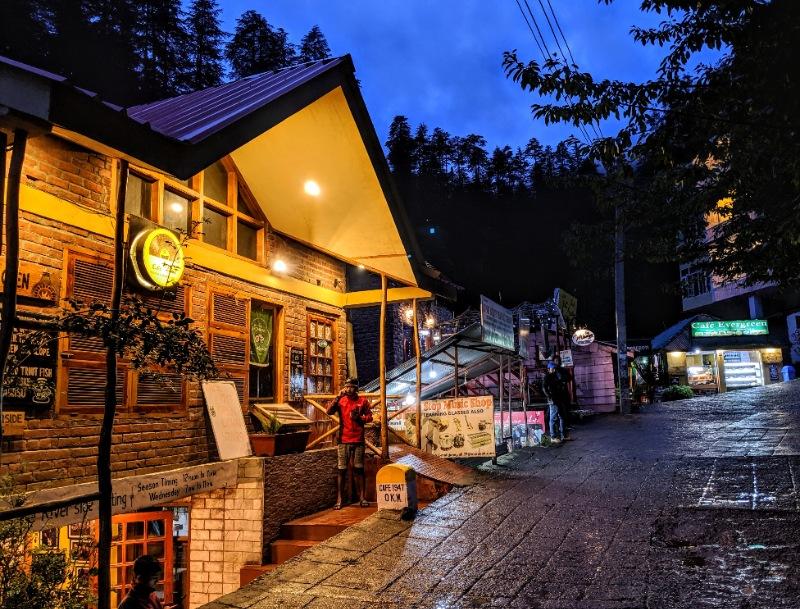 Amazing Trip from Chandigarh | Himachal Most Popular (Shimla - Manali - Dharamshala)