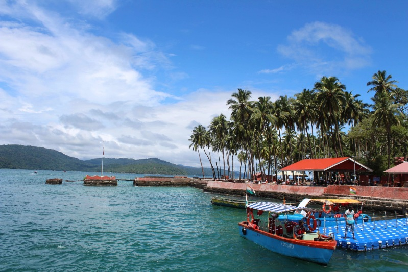 Tour Packages of Andaman