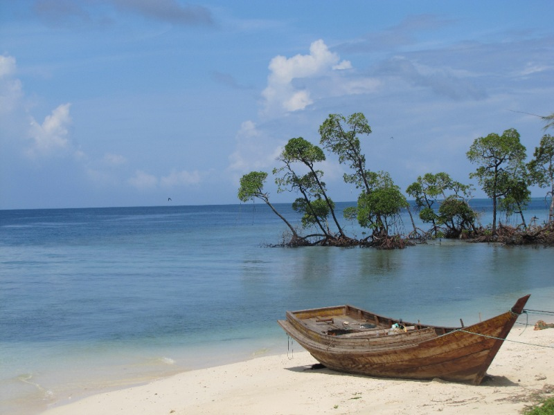 Tour Packages of Andaman and Nicobar