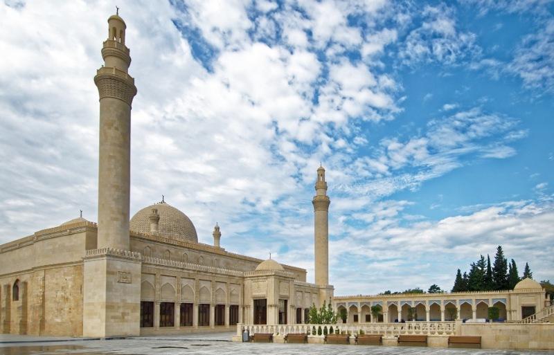 Azerbaijan Tour Package