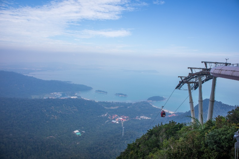 Malaysia Langkawi Tour Packages