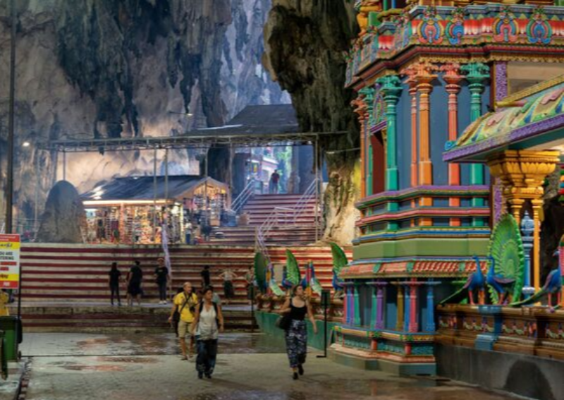 Malaysia Thailand Tour Packages from Kerala