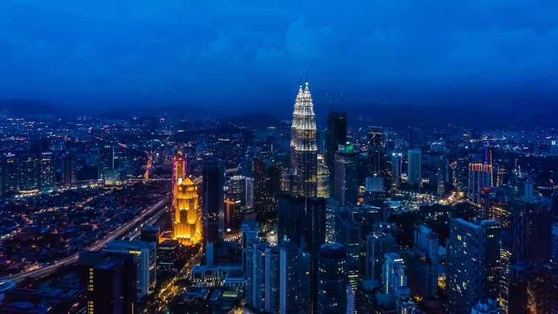 Malaysia with Langkawi Tour Packages