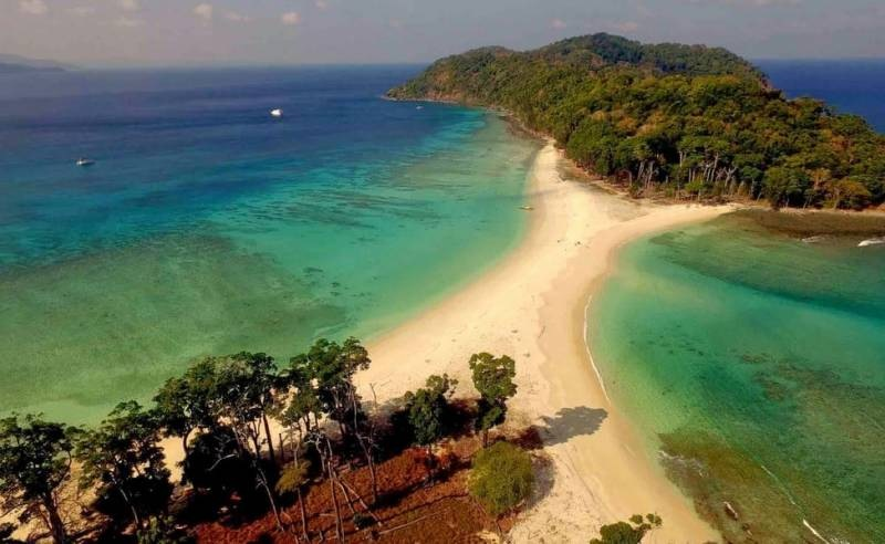 Andaman Tour Packages for Family