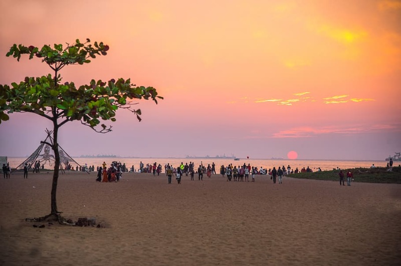 Goa Tour Packages from Chennai
