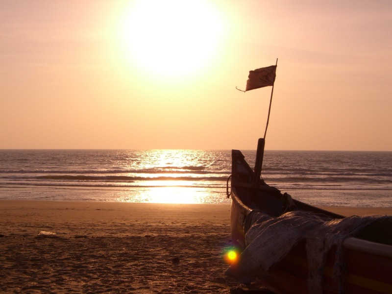 Goa Tour Packages from Mumbai