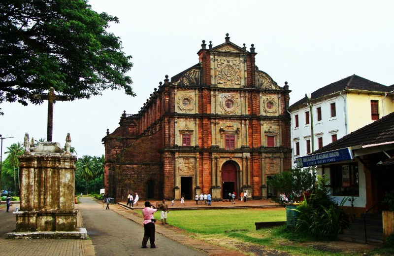 Goa Tour Packages from Surat