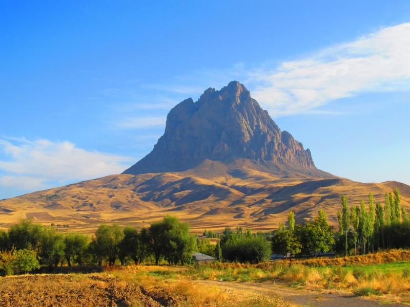 Azerbaijan Tour Package for Couple