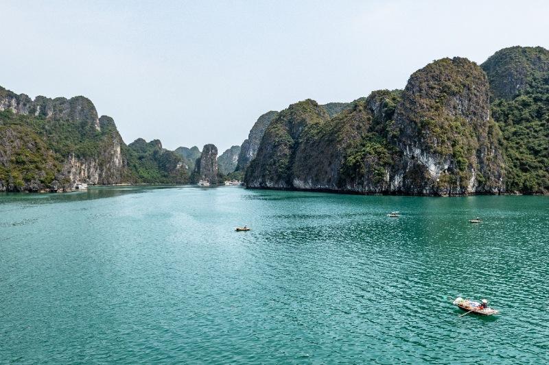 Vietnam Tour Package for Couple