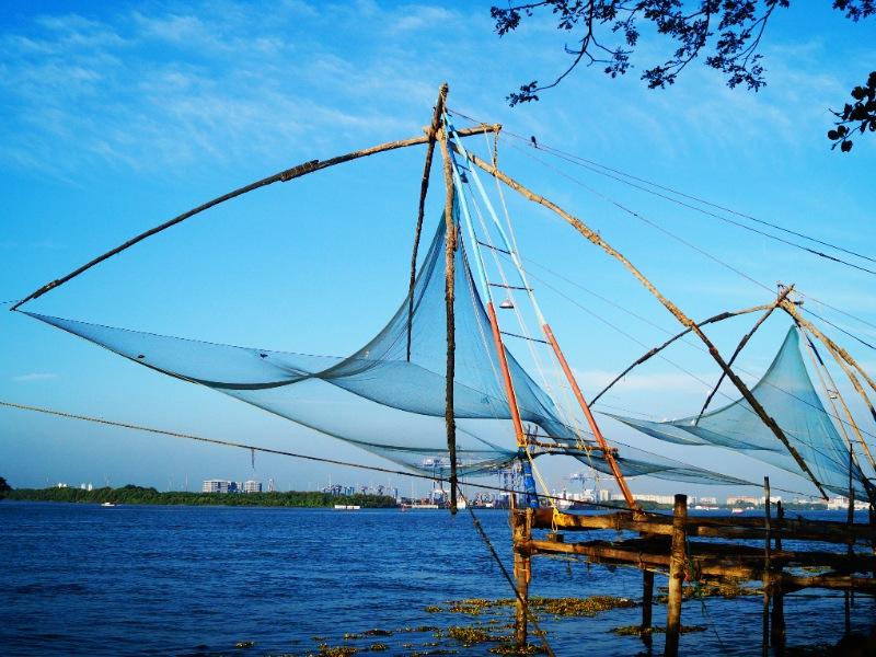 Kerala Tour Package with Marari Beach