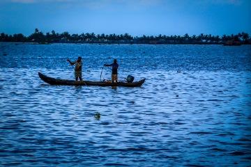 Cochin arrival to Munnar