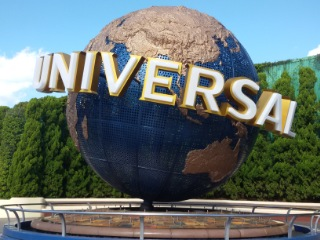 Full Day Universal Studios Visit