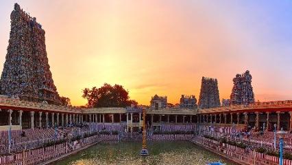 Munnar to Madurai