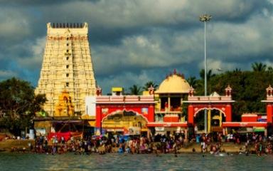 Madurai to Rameswaram