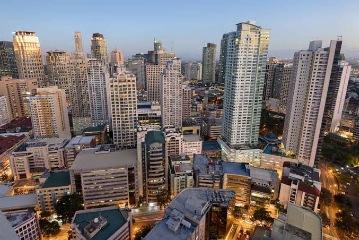 Cebu arrival