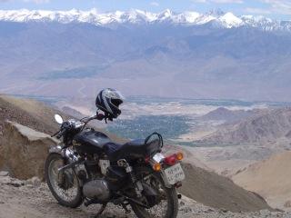 Khardungla Pass day trip