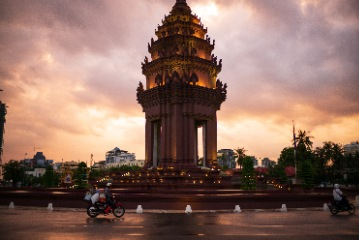 Full day Phnom Penh Tour