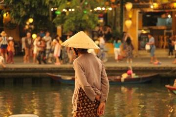 Phnompenh - Bavet Departure  - Ho Chi Minh City