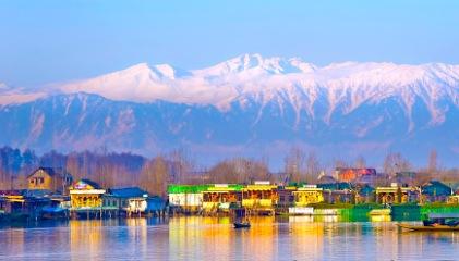 Srinagar to Phalmarg